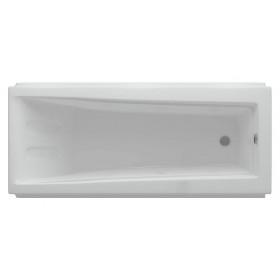 Акриловая ванна Акватек Либра 170 без гидромассажа