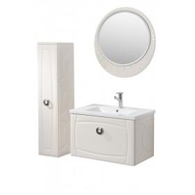 Комплект мебели в ванную Edelform Allure 75