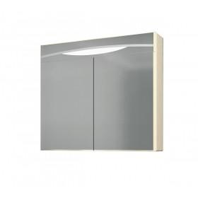 Зеркальный шкаф для ванной Edelform Allure 75