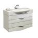 Комплект мебели для ванной Edelform Bruno