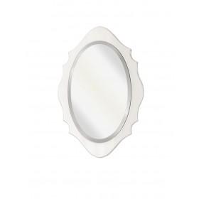 Зеркало в ванную комнату Edelform Mero 80 белое