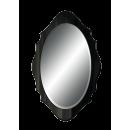 Зеркало в ванную Edelform Mero 80 черное