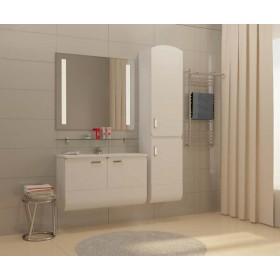 Комплект мебели для ванной Грас MixLine