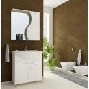 Комплект мебели для ванной Катрин