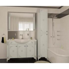 Комплект мебели для ванной Людвиг MixLine