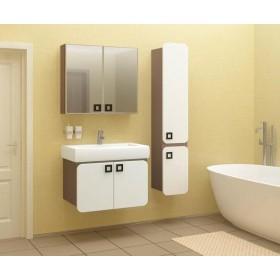 Комплект мебели для ванной MixLine Мальта