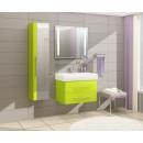 Комплект мебели для ванной Ницца