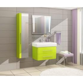 Комплект мебели для ванной MixLine Ницца