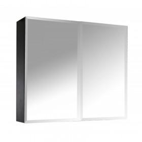 Шкаф зеркальный для ванной MixLine Мальта-80