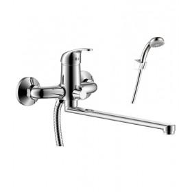 Смеситель для ванны с душем Rossinka Y35-32