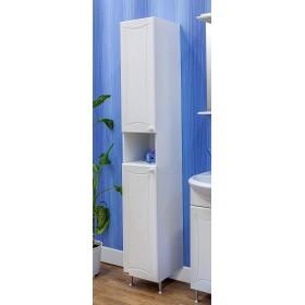 Шкаф-пенал для ванной Sanflor Карина