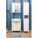 Комплект мебели для ванной 60 Sanflor Карина