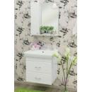 Комплект мебели в ванную подвесной 60 Sanflor Ксения