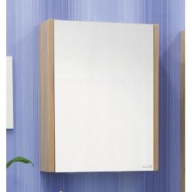 Зеркало в ванную 60 Sanflor Ларго вяз