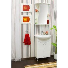 Комплект мебели в ванную Sanflor Лина 65