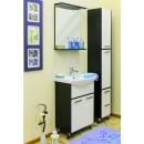 Комплект мебели для ванной 60 Sanflor Марсель