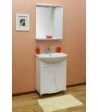 Комплект мебели в ванную Sanflor Муза 65