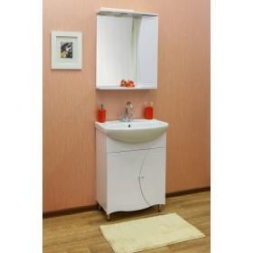 Ванный комплект мебели Sanflor Муза 65
