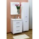 Комплект мебели для ванной Sanflor Венеция 60