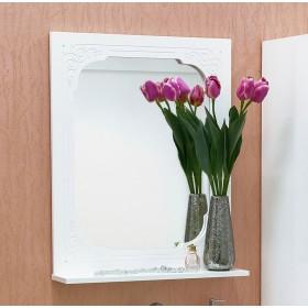 Зеркало для ванной комнаты Sanflor Венеция 60