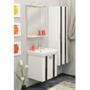 Комплект мебели для ванной Sanflor Бэтта 60