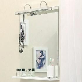 Зеркало в ванную Sanflor Бэтта 60