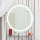 Зеркало в ванную Sanflor Рондо 60