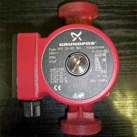 циркуляционный насос Grundfos UPS 32/60