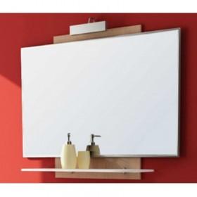 Зеркало для ванны MixLine Камелия-90