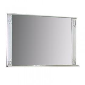 Зеркало в ванную MixLine Людвиг-105