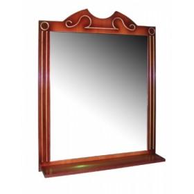 Зеркало для ванны MixLine Потап-75